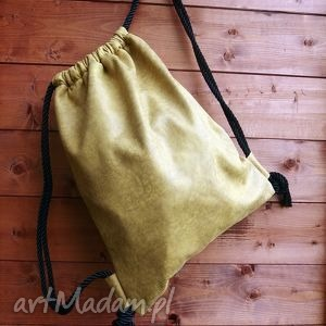 bbag olive - plecak, prezent, laptopa, zakupy, torba, pojemna