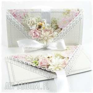 kopertówka - kartka na wiele okazji - kartka, kopertówka, ślub, chrzest
