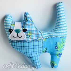 Kotek - kociamber Klara, kot, kotek, zabawka, maskotka, przytulanka, roczek