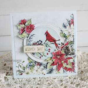 scrapbooking kartki kartka świąteczna, 755, boże narodzenie
