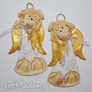 śpiewamy wam anioły, anioł, święta, dekoracje, prezent, choinka, dziecko