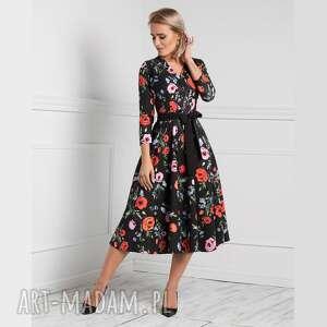 Sukienka kensa total midi marianna sukienki livia clue midi