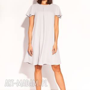 Sukienka roxan sukienki pawel kuzik komunia, chrzciny, wesele