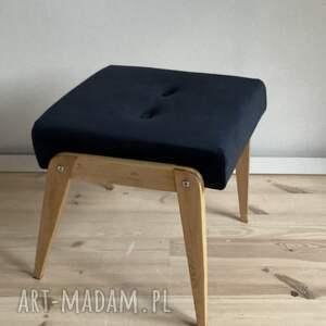 hand-made podnóżek aga prl designe
