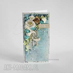 handmade scrapbooking kartki kartka urodzinowa w pudełku, 443