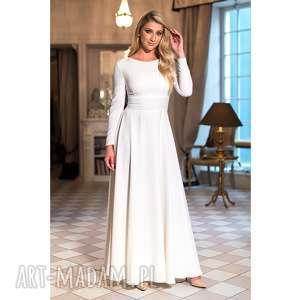 Sukienka Emma, ślubna
