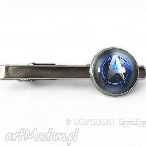 Star Trek - Spinka do krawata - ,star,trek,science,fiction,spinka,krawata,