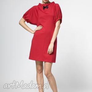 ręcznie robione sukienki red classic zamówienie