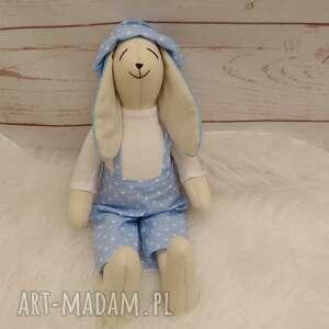 maskotki króliczek tilda przytulanka, tilda, prezent, antyalergiczne