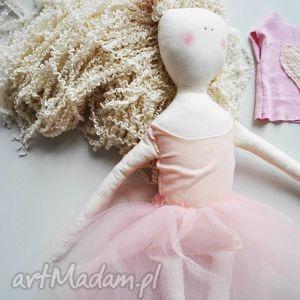 lalki pani lala, lalka, szmaciana, handmade, tilda, prezent, dziewczynki