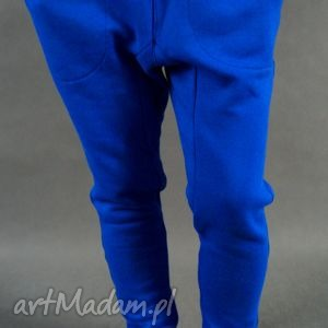 ręcznie robione spodnie