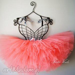 ubranka spódniczka tiulowa tutu, dziecko, prezent, zabawa, balet, tiulowa