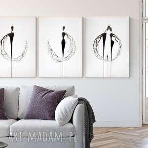 grafiki-czarno-białe