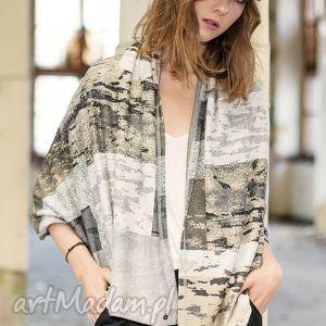swetry szal etola otulacz komin kamizelka abstrakcja, szal, tuba, komin, ciepłe