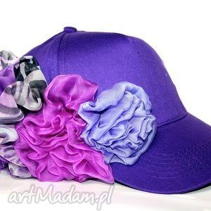 czapki ladies cap, czapka