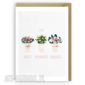 kartka okolicznościowa na dzień babci - cardie, babci
