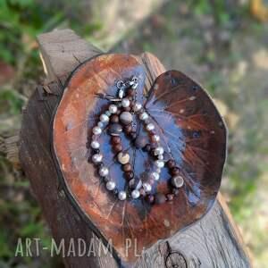 unikalny, podstawka - liść, ceramiczny miseczka na biżuterię