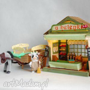 Prezent Domek dla lalek sklep, domek, lalki, prezent, unikat