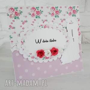 Prezent Kartka ślubna, kartka, personalizacja, prezent, ślub, pamiątka, scrapbooking
