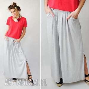 handmade spódnice skirt full of looseness
