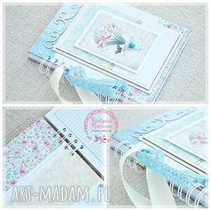 handmade scrapbooking notesy notes / pamiętnik