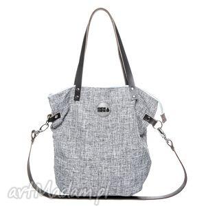 ręcznie zrobione na ramię torba worek basmati