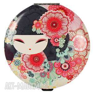 handmade lusterko tamako - slicznotka