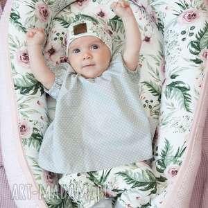 Kokon, gniazdko niemowlęce Blossom, kokon, gniazdko, łóżeczko, babynest, blossom,