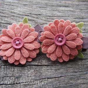 ozdoby do włosów spinki kwiatki, spinki, kwiatuszki, ozdoba