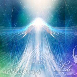 Obraz energetyczny - uwolnienie płótno liliarts obraz, wolność