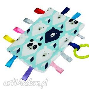 Metkowiec zabawka sensoryczna zabawki papataj zabawka, metkowiec
