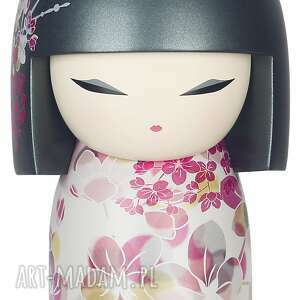 Prezent Maxi doll Sumi-miłosierna, lalka, szczęscie, kokeshi, prezent,