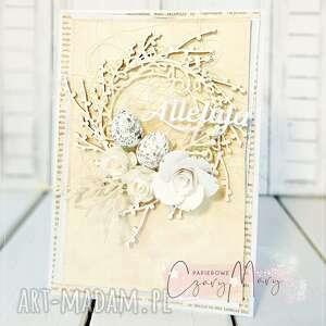 kartka wielkanocna #203, na wielkanoc, wielkanocna, życzenia