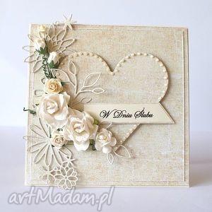 z okazji ślubu w pastelach ii - ślub, pamiątka, życzenia, wesele