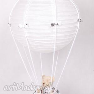 lampa latający miś lamado - lampa, latający, miś, balon