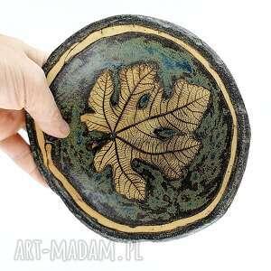 ręcznie wykonane ceramika miseczka ceramiczna