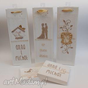 hand-made scrapbooking kartki kartka torebka na wino różne okazje