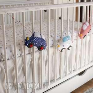 Girlanda autka pokoik dziecka maart girlanda, dekoracje