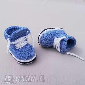 trampki stanford, trampki, buciki, prezent, niemowlęce, święta