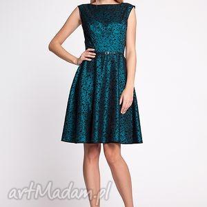 handmade sukienki larysa - sukienka