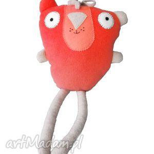 przytulanka miś rudek, przytulanka, maskotka, zabawka, miś, dziecko, polar
