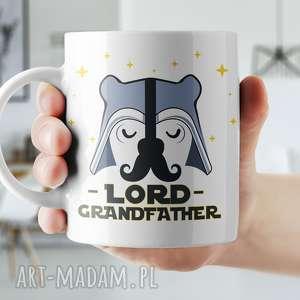 ręczne wykonanie kubki kubek lord grandfather