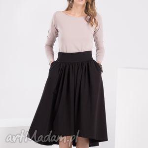 midi skirt, spódnica, unikalny