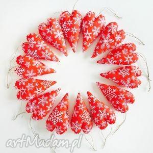 handmade pod choinkę prezent