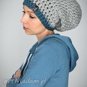 dreadlove inferior 03 - czapka, czapa, dready, rasta, długa, ciepła
