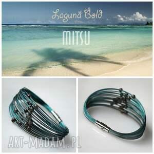 laguna bold, lato, laguna, turkusowa, turkus, elegancka, nowoczesna biżuteria