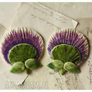 oryginalny prezent, wylegarnia pomyslow osty, ceramika, kwiaty