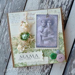 oryginalny prezent, obrazek dla mamy, majuhandmade, dom, dekoracje, obrazy, świeto