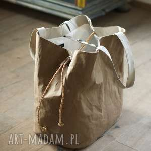 Washpapa torba regulowana xxxl na ramię monika jaworska washpapa