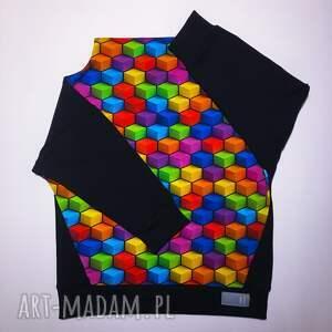 handmade bluzki bluzka damska i dziecięca kostka